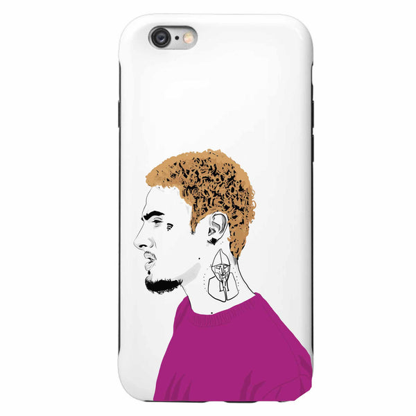 Wifisfuneral Apple IPhone 4 5 5s 6 6s Plus Galaxy Case  // Babes & Gents // www.babesngents.com