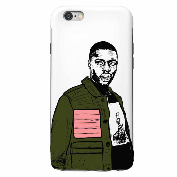 Sheck Wes Apple IPhone Case  // Babes & Gents // www.babesngents.com