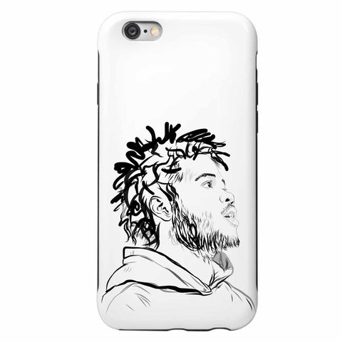 Capital Steez Apple IPhone Case