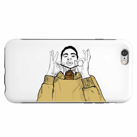 Jay Critch Apple IPhone Case