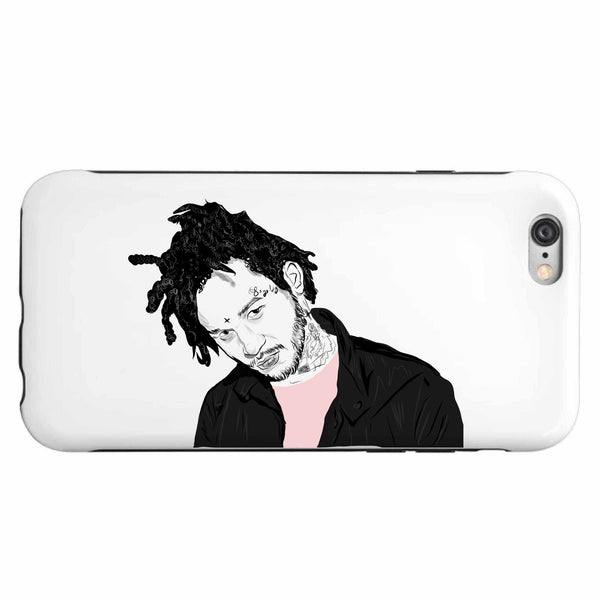 Fredo Santana Apple IPhone 4 5 5s 6 6s Plus Galaxy Case  // Babes & Gents // www.babesngents.com