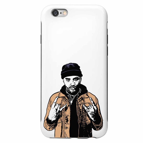 Joyner Lucas Apple IPhone Case  // Babes & Gents // www.babesngents.com