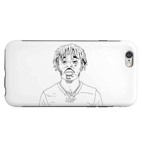 Lil Uzi Vert Apple IPhone 4 5 5s 6 6s Plus Galaxy Case