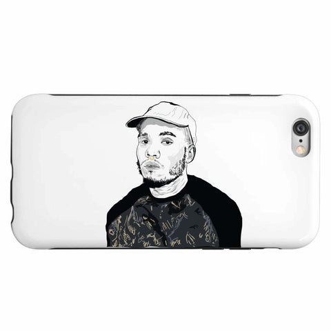 Anderson .Paak Apple IPhone 4 5 5s 6 6s Plus Galaxy Case