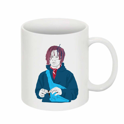 Trippie Redd 11 0Z Ceramic White Mug