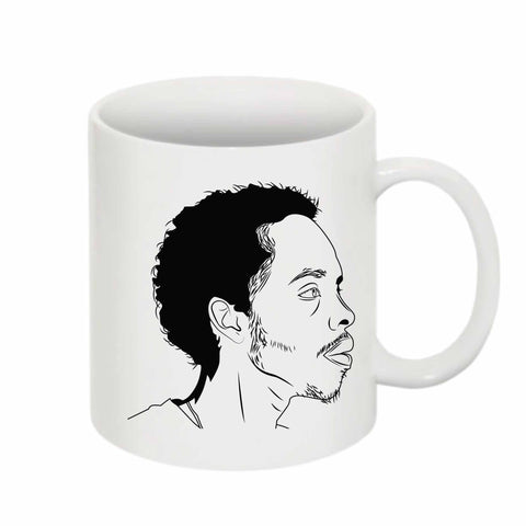Earl Sweatshirt 11 0Z Ceramic White Mug