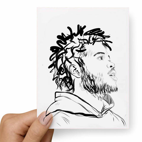 Capital Steez Postcard