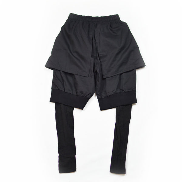"Zod Pants // Zargara Season 4 ""The Flower Rises"" // www.zargara.com"
