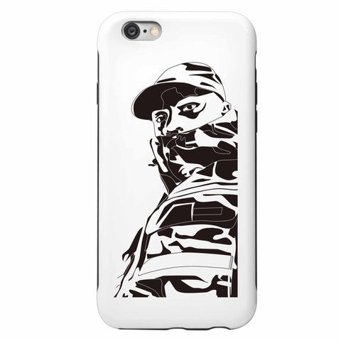 Skepta Apple IPhone 4 5 5s 6 6s Plus Galaxy Case // Grime shutdown topboy thats not me Konnichiwa London