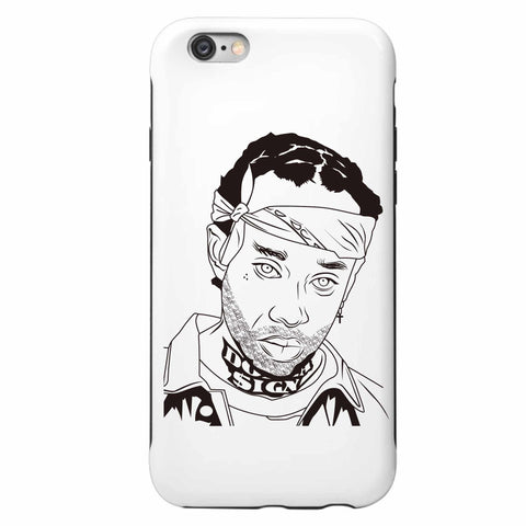 Ty Dolla Sign Apple IPhone 4 5 5s 6 6s Plus Galaxy Case // TYS Free TC Blase Airplane Mode Taylor Gang