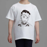 Ty Dolla Sign Kids White Tee (Unisex) // TYS Free TC Blase Airplane Mode Taylor Gang // Babes & Gents // www.babesngents.com