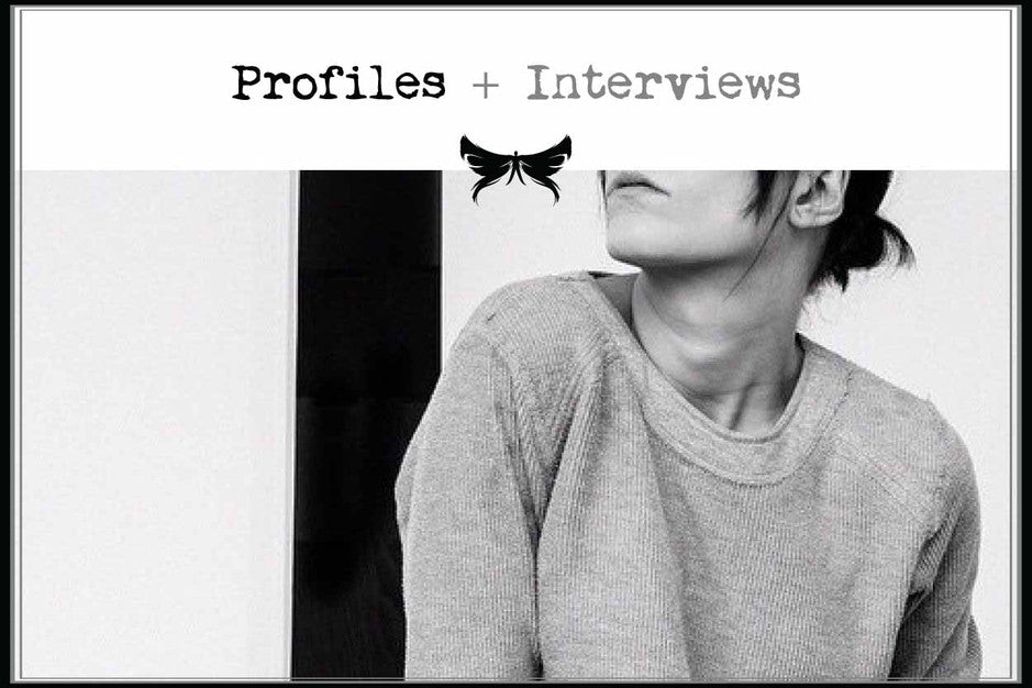 Profiles + Interviews by Babes & Gents | Babes & Gents | www.babesngents.com