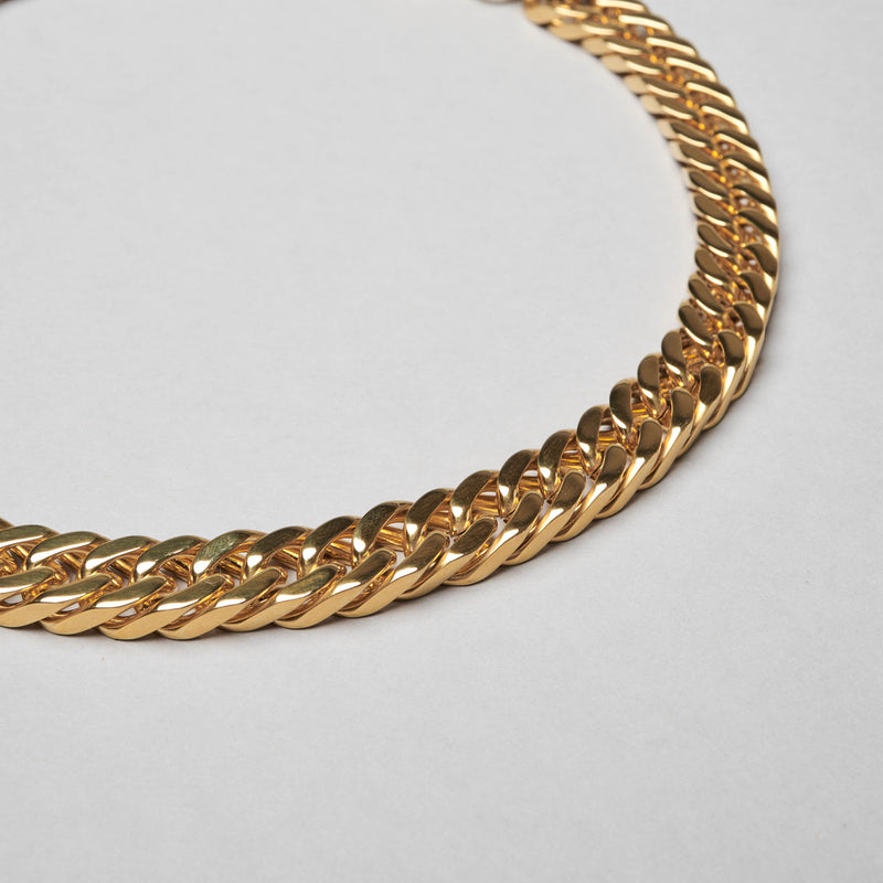 LAURENT CUBAN - GOLD (10MM)