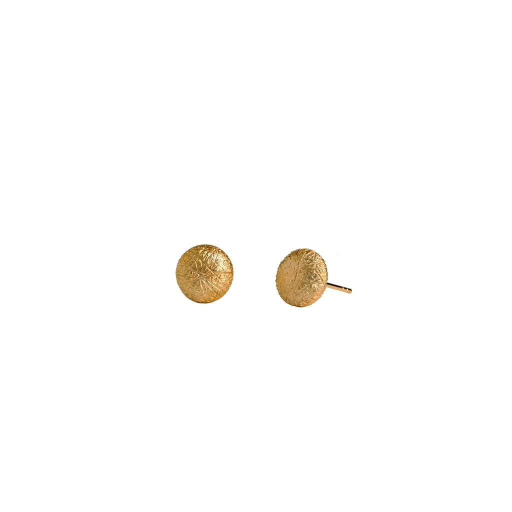 M&M STUD EARRINGS - Bridget King Jewelry