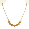 7-DOT NECKLACE - Bridget King Jewelry