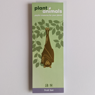 Fruit Bat Plant Animal