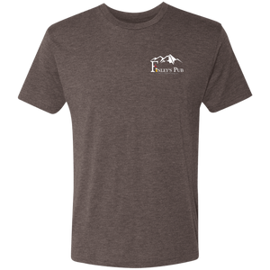 NL6010 Men's Triblend T-Shirt