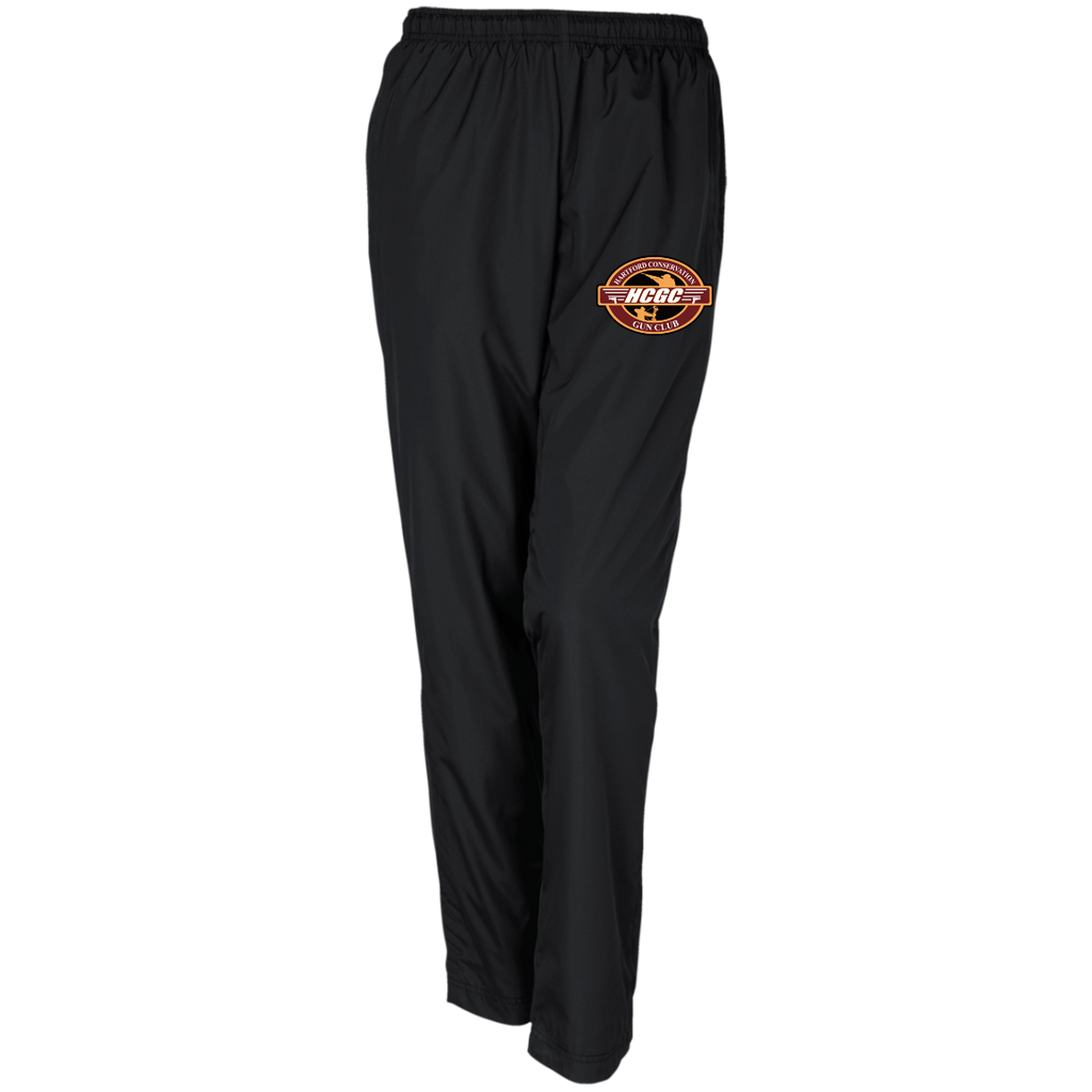 LPST91 Ladies' Warm-Up Track Pant