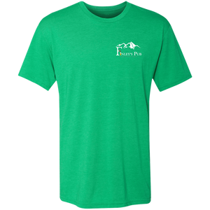 Finley's Pub Men's Tri-blend T-Shirt