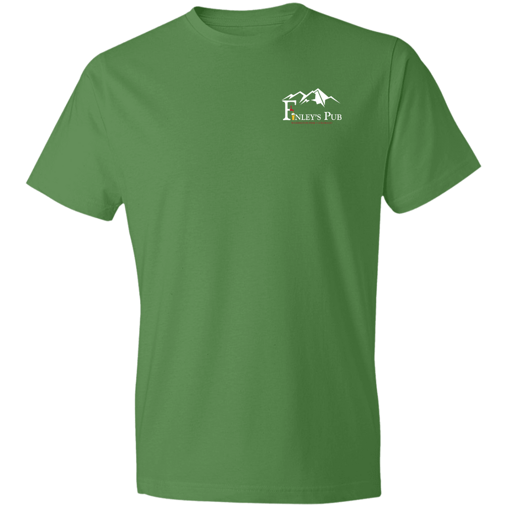 Finley's Pub Lightweight T-Shirt 4.5 oz