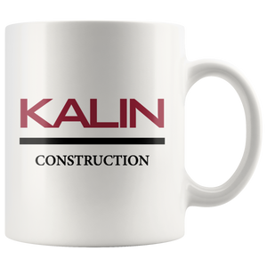 Kalin single side 11oz Mug