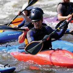 Potomac Paddlesports Instruction