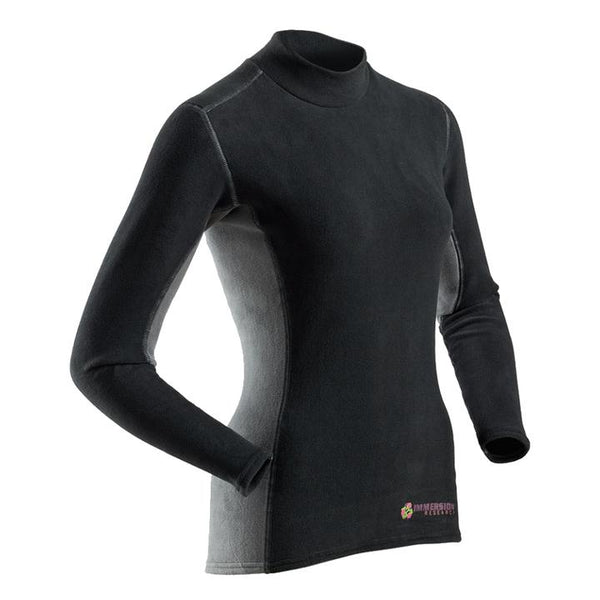 Warmer Kayaking Base Layer Top