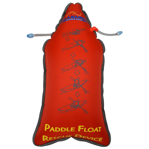 Sea Kayak Paddle Float