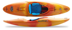 Liquid Logic Remix 79 Kayak Mojito Used