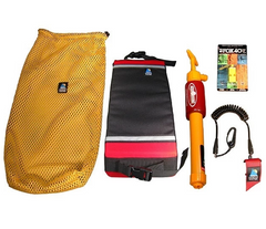 Kayak Capsize Safety Kit