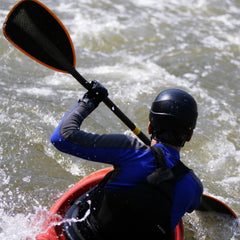 Beginner Whitewater Membership Package