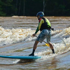 Whitewater River & SUP Package