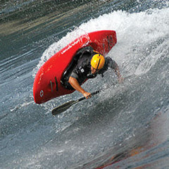 Surfing and Playboating Package