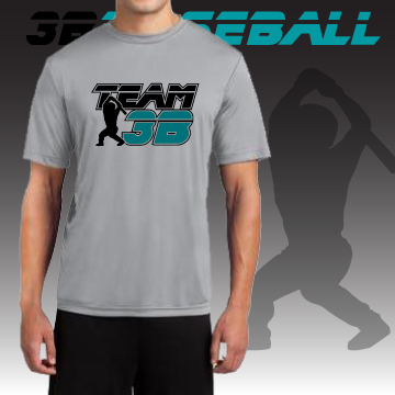 Team 3B Performance T-shirt