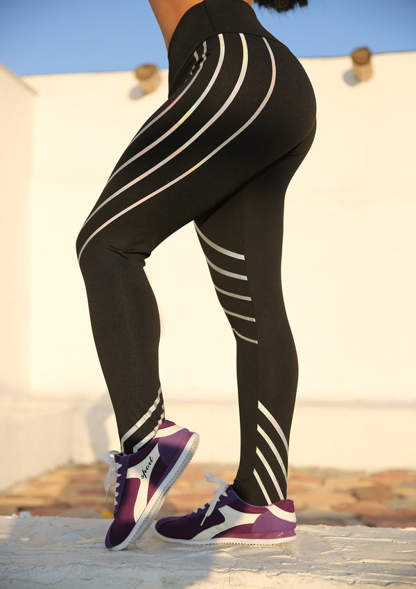Fashion Leggings Slim outfits High Waist Elasticity Leggings Fitness Printing