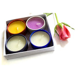 Fragrance Large Candle Set