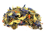 7 Tubes Box - Loose Leaf Tea and Dried Flowers
