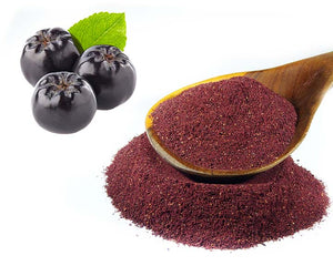 Aronia Chokeberry Powder