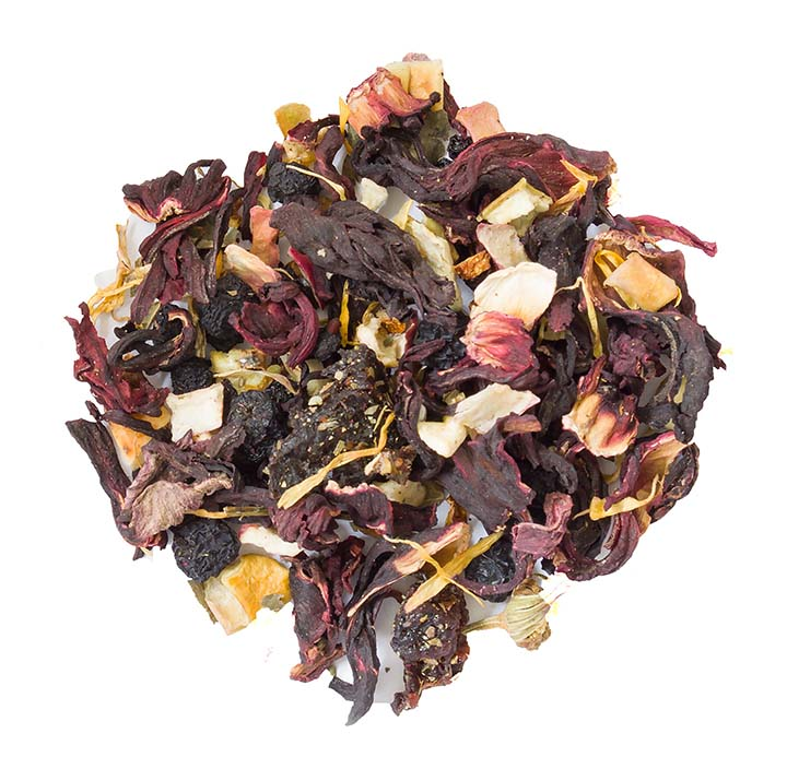 French Fruit Mix Tea