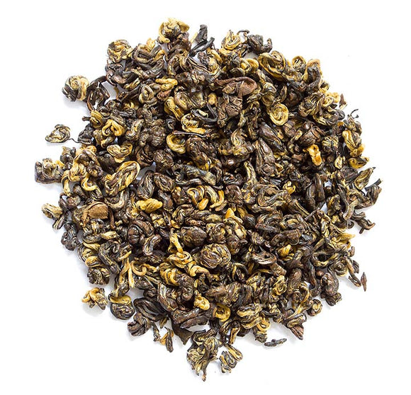 Golden Screw Tea