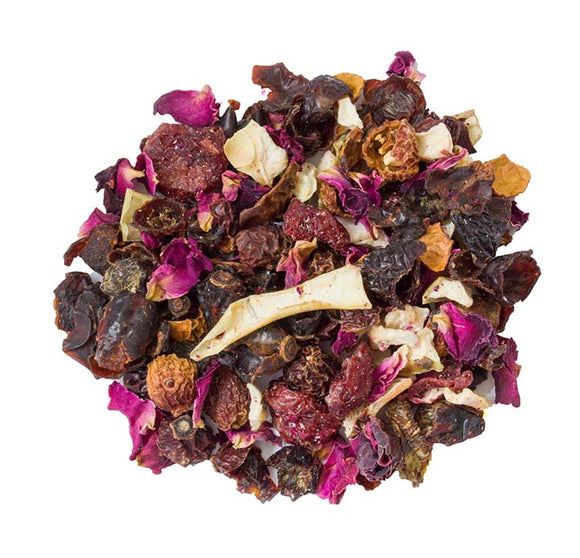 Imperial Cranberry Tea