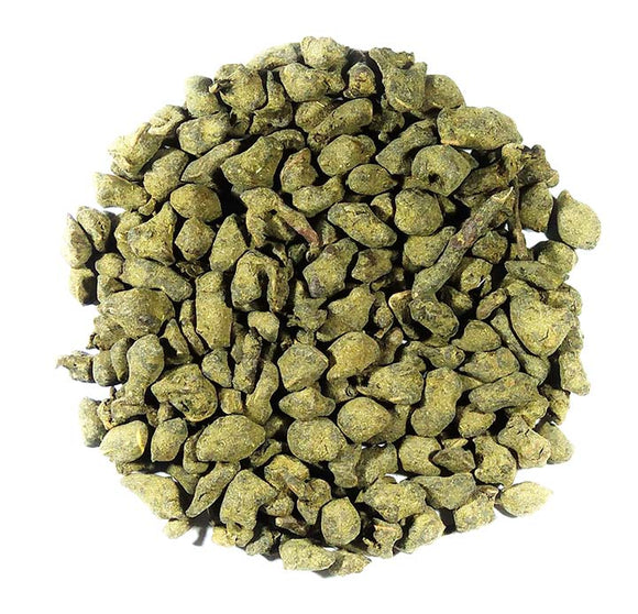 Oolong Ginseng Tea