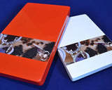 Fruit Tea - Colored Aluminium Box 15pc