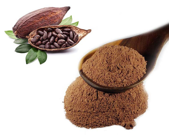 Organic Cacao Powder
