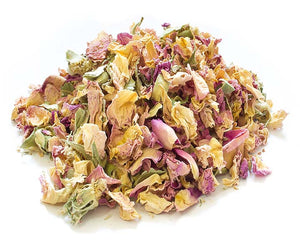 Damascus Rose Petals
