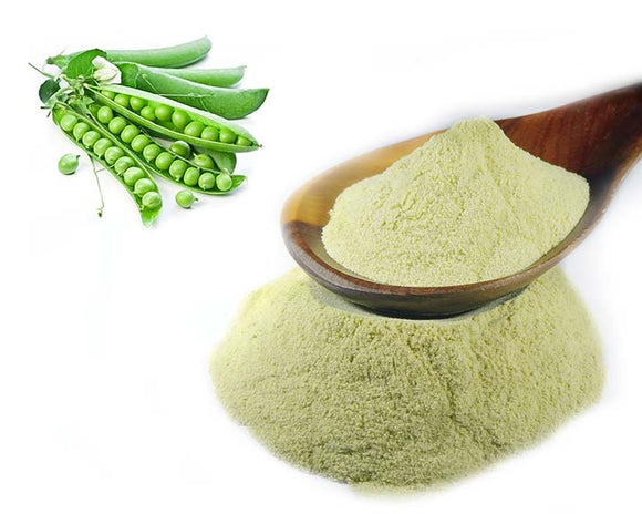 Green Peas Powder