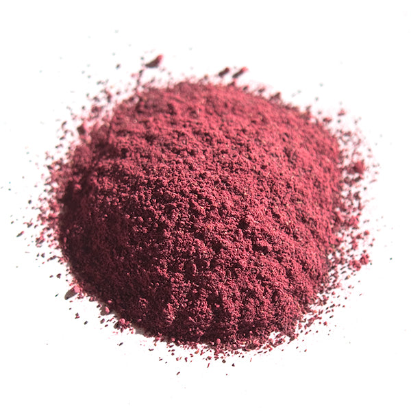 Red Hibiscus Powder