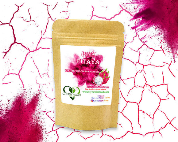 Freeze Pink Pitaya Powder