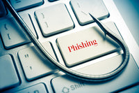 HOW TO AVOID A PHISHING SCAM