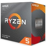 AMD Ryzen 5 3600 with Wraith Stealth